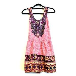 Summer Romper (with pockets!)